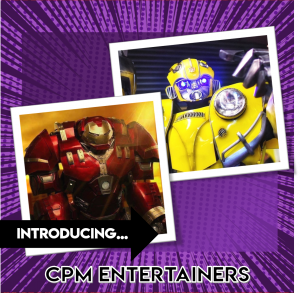 CPM Entertainers