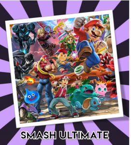 Smash Ultimate