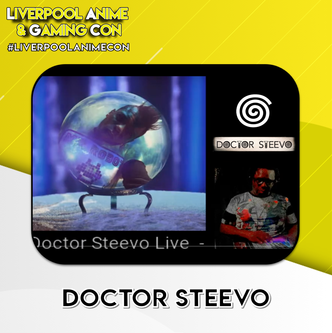 Doctor Steevo