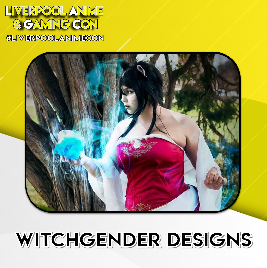Witchgender Designs